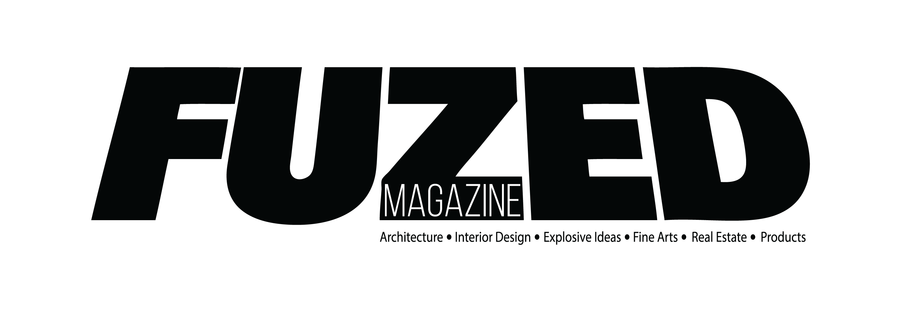 Fuzed Magazine Logo
